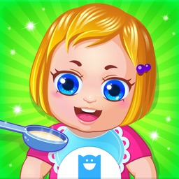 My Baby Food - Cooking Game