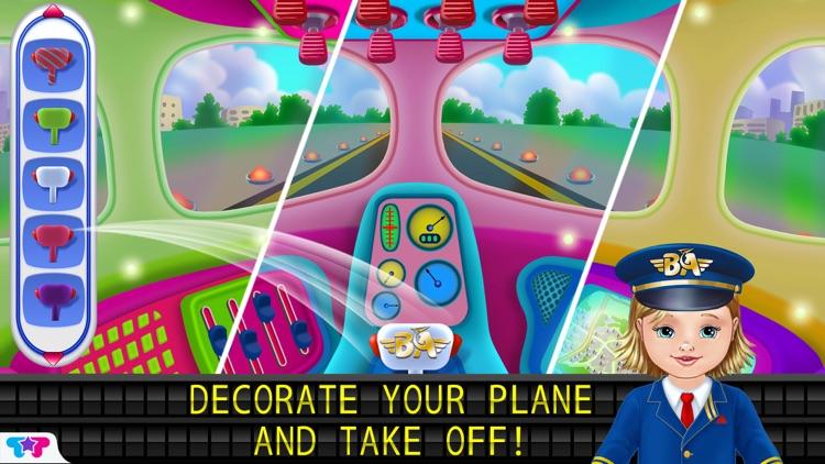 Baby Airlines - Airport Adventures screenshot-4