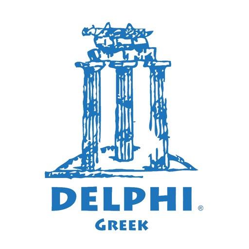 Delphi Greek