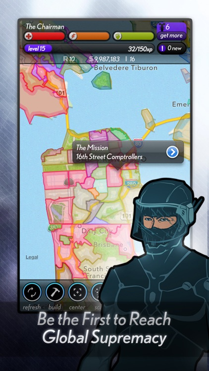 Global Supremacy screenshot-3