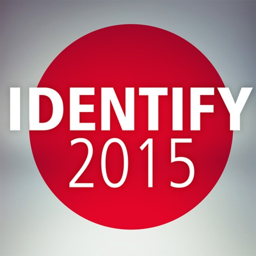 Ping IDENTIFY 2015