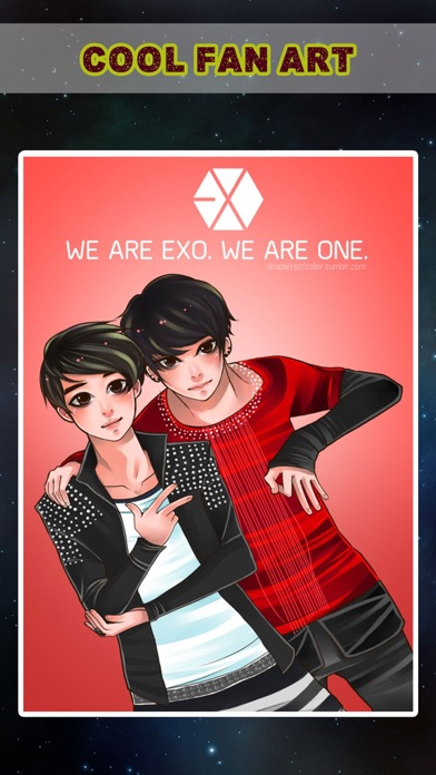 Exo Boy Band Hd Wallpaper K Pop We Are One By Patcharin