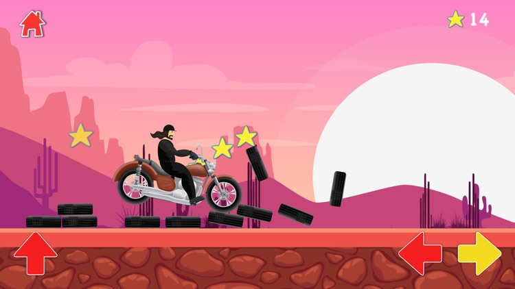 Motorcycles for Babies - Entertain your toddler screenshot-3