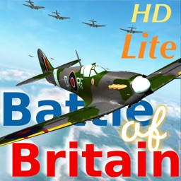 Air Battle of Britain HD Lite