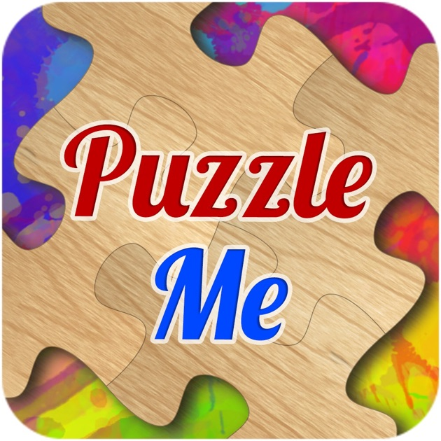 Puzzle Me !!! on the App Store