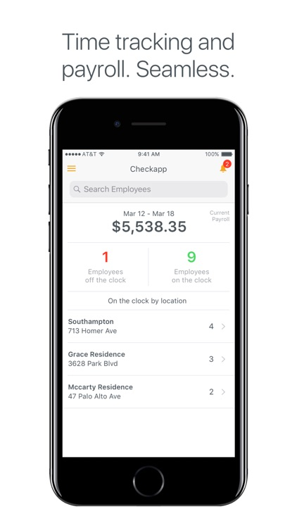 Checkapp Payroll