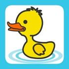 Amy和鸭子 icon