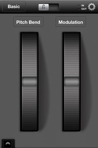 Sound Controller - náhled