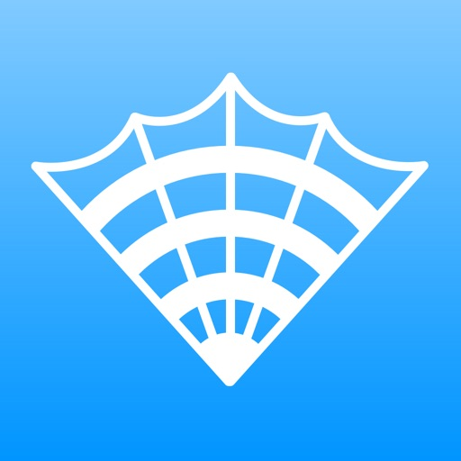 AirWeb - Web Browser for Apple TV