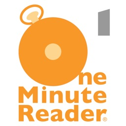 One Minute Reader Level 1