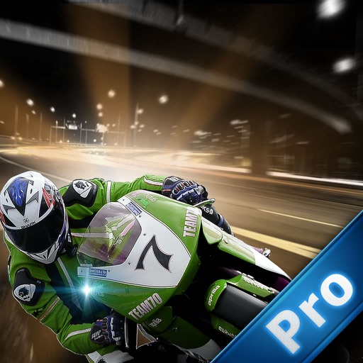 Highway Motorcycle Traffic HD Pro - Amazing Extreme Speed