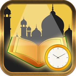 Quran with Muslim Prayer Times