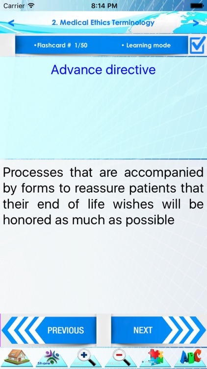 Medical Law & Ethics screenshot-1