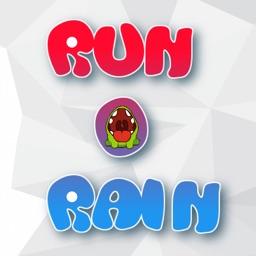 Run O Rain – Save the Raino