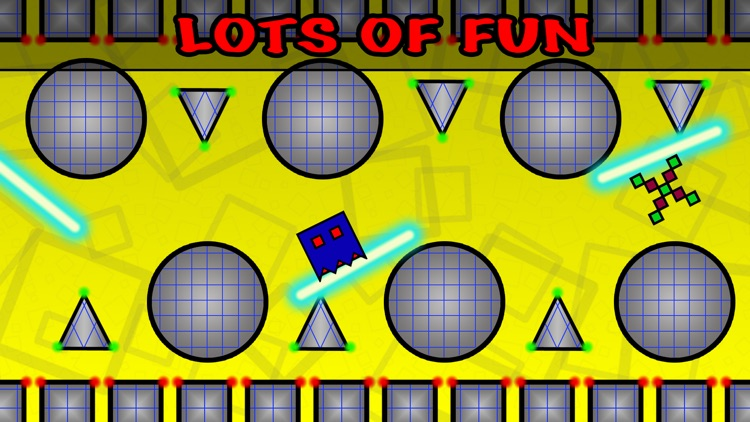 Sliding Square screenshot-3
