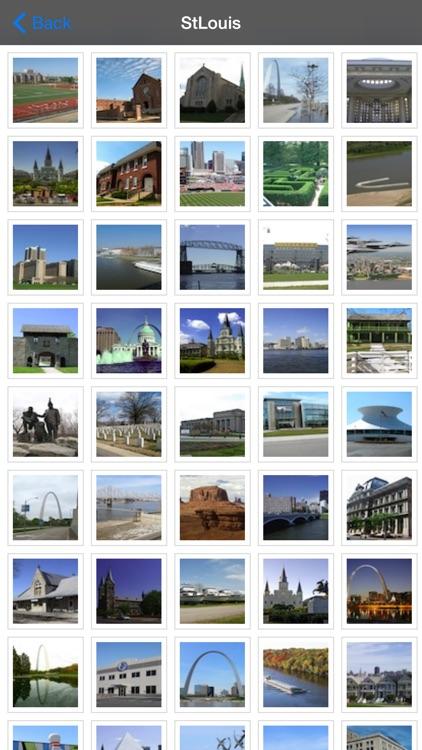 St.Louis Offline Map Travel Guide screenshot-4