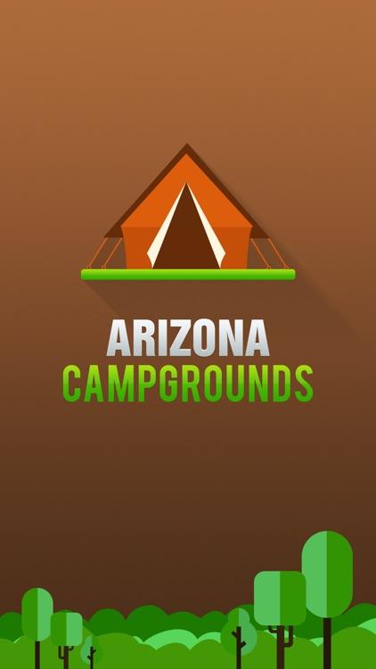 Arizona Camping Locations