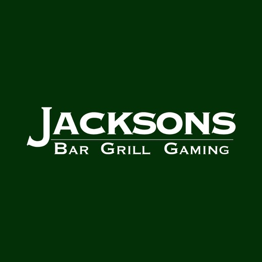 Jackson's Bar & Grill icon