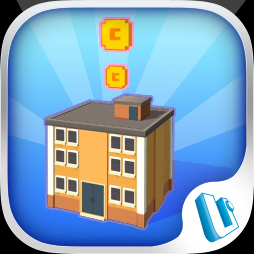 Tap City: Building genius