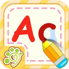 Activities of Preschool alphabet English ABC writing for kid