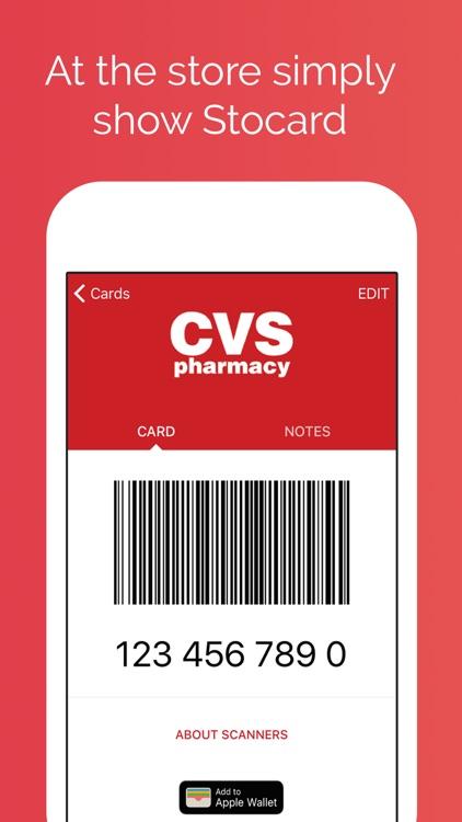 Stocard - Rewards Cards Wallet