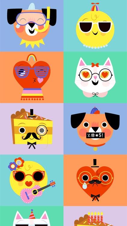 Emoji Pals screenshot-5