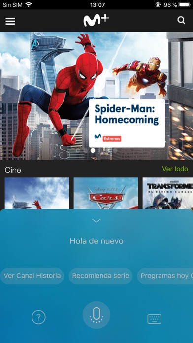 download MOVISTAR+ apps 0