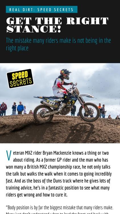 MotoHead Magazine screenshot-4