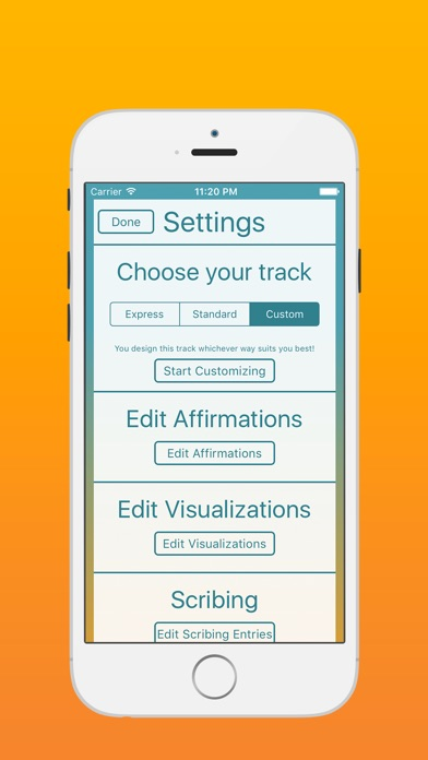 Transform My Morning - The Miracle Morning App - AppRecs