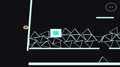 無料で おもしろ 簡単 脱出 ゲーム - Neon Spawn GO (ネオ ゴー)紹介画像2