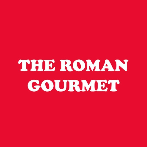 The Roman Gourmet