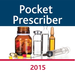 Pocket Prescriber 2015