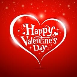 Happy Valentine's Day Greets