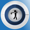 Memo Score - Universal Golf Scorecard