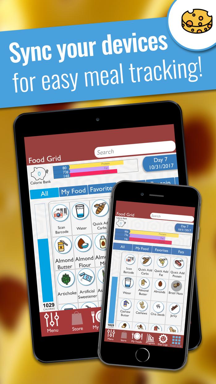 Stupid Simple Keto Diet App Screenshot