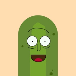 Picklemoji Animated Stickers