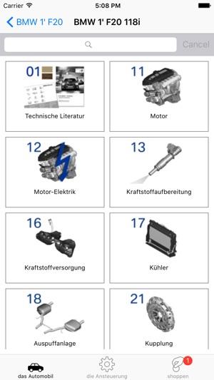 Groß Autoteildiagramm Bilder - Die Besten Elektrischen Schaltplan ...