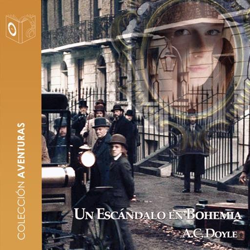 Sherlock Holmes y el Escándalo en Bohemia