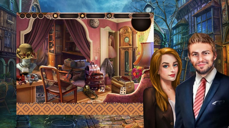Hidden Object Mystery screenshot-2