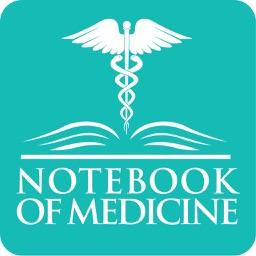 Notebook of Medicine