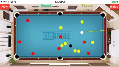 Download BilliardSports-Blackball-Pool for Android