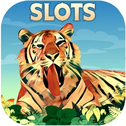 Super Tiger Las Vegas 5 Reel Slots