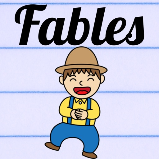 Fables for Primary Students