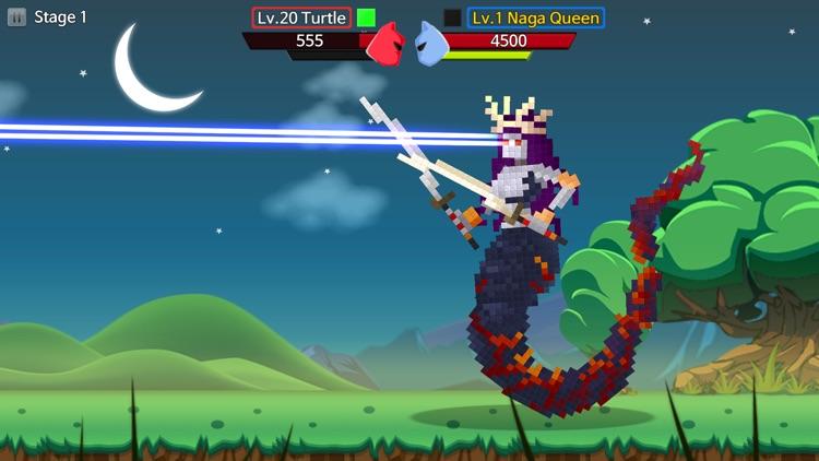 Block Monster screenshot-3