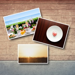 Photo Wall HD for iPad