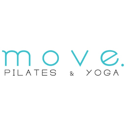 Move. Pilates & Yoga