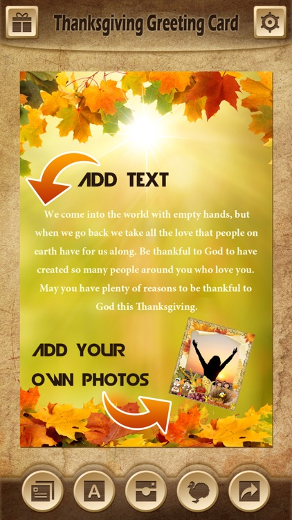 Holiday Greeting Cards Pro - eCards to Mail Thank You & Send Wishes screenshot-3
