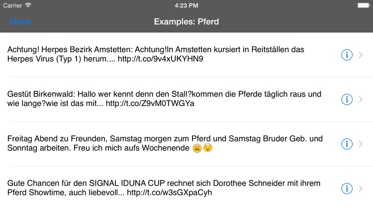 German Translator+ screenshot-3