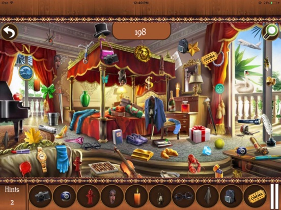 Free Hidden Objects Big Home 5 Hidden Object Games App Price Drops