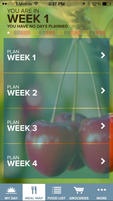 The Fast Metabolism Diet app image